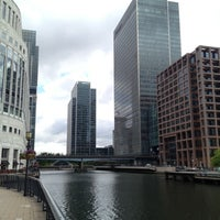 Photo prise au Canary Wharf par Fabian O. le5/15/2012