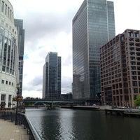 5/15/2012 tarihinde Fabian O.ziyaretçi tarafından Canary Wharf'de çekilen fotoğraf