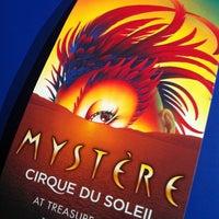 Foto tomada en Mystère por Jerrod el 8/8/2012