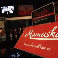 รูปภาพถ่ายที่ Mamuśka! โดย Denis N. เมื่อ 6/29/2012