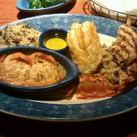 Red Lobster 10 Tips