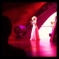 8/9/2012 tarihinde Xian W.ziyaretçi tarafından Microsoft Theater'de çekilen fotoğraf