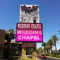 Viva Las Vegas Wedding Chapel Inc John S Park Las Vegas Nv