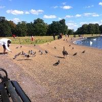 Das Foto wurde bei Kensington Gardens von Sami M. am 8/31/2012 aufgenommen