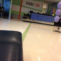 HSBC GSC Manila 1 - Building in Alabang