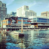 Legal Harborside Floor 3 Seafood Restaurant In Boston