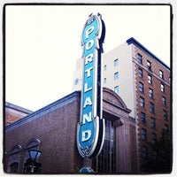 Foto tirada no(a) The Heathman Hotel por Ty H. em 8/14/2012