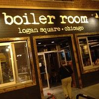 Das Foto wurde bei The Boiler Room von Brian H. am 6/25/2012 aufgenommen