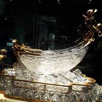 Photo prise au Corning Museum of Glass par HoangHuy le7/7/2012