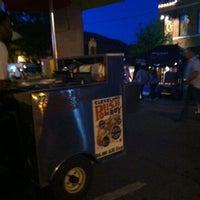 รูปภาพถ่ายที่ Park Street Cantina โดย Autumn เมื่อ 6/9/2012