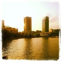 Foto diambil di Singapore River oleh Benson N. pada 6/15/2012