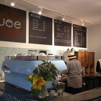 4/5/2012にstephanieがJoe the Art of Coffeeで撮った写真