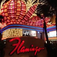Foto tomada en Flamingo Las Vegas Hotel & Casino por Marco P. el 8/18/2012