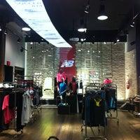 New Balance Flagship Store - Flatiron