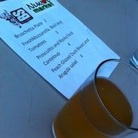 Foto tomada en Bootstrap Brewing por Cyn el 7/29/2012