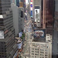 Photo prise au Novotel New York Times Square par Daniel I. le6/13/2012