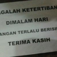 Снимок сделан в Warkop Sinar Rizki пользователем Putra A. 8/15/2012