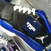 13fff0c34acb3 Photo taken at Champs Sports by Tc H. on 6 2 2012 ...