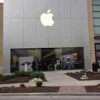 apple store leawood