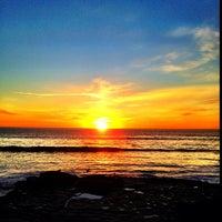 Das Foto wurde bei Torrey Pines State Beach von Danny W. am 2/5/2012 aufgenommen