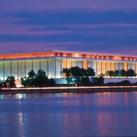7/22/2012にSteven M.がThe John F. Kennedy Center for the Performing Artsで撮った写真