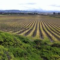Photo prise au Gloria Ferrer Caves & Vineyards par Leigh F. le3/26/2011