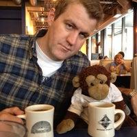 10/30/2011 tarihinde Amanda B.ziyaretçi tarafından Uptown Diner'de çekilen fotoğraf
