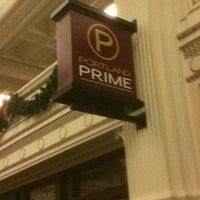 รูปภาพถ่ายที่ Portland Prime โดย G.E. M. เมื่อ 2/27/2011