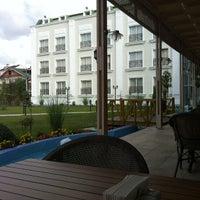9/7/2012 tarihinde Mehmet Y.ziyaretçi tarafından Elmas Garden Inn'de çekilen fotoğraf