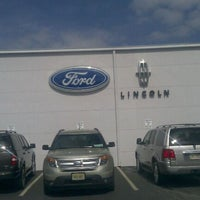 ... Photo Taken At Holman Ford Lincoln Maple Shade By Lori H. On 4/20 ...