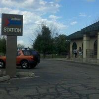 Foto scattata a Detroit Amtrak Station (DET) da Lloyd K. il 6/22/2012