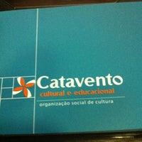 Photo prise au Catavento Cultural e Educacional par Aline L. le7/31/2012