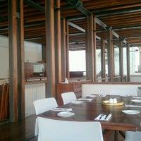 Снимок сделан в SP Café Restaurante пользователем Xavier C. 6/14/2012