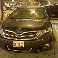 chipped windshield rental car avis