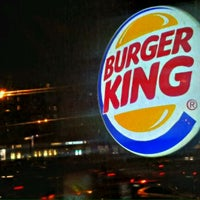 Foto tirada no(a) Burger King por Tov.Stalin em 2/9/2012