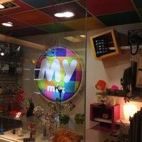 Photo prise au My Mix par Pau T. le6/7/2012