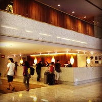 Foto scattata a Hotel Nikko San Francisco da Andy H. il 6/30/2012
