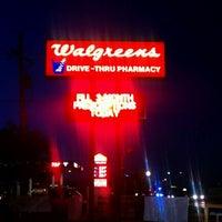 Walgreens - 1200 S Main St