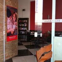 9/7/2011에 Daniel P.님이 Fran's Café에서 찍은 사진