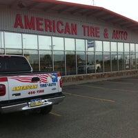 American Tire And Auto >> American Tire Auto 3101 S Cushman St