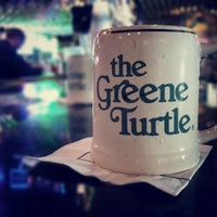 RAQUEL: The greene turtle owings mills md