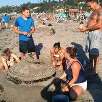 9/6/2011 tarihinde Mary T.ziyaretçi tarafından Alki Beach Park'de çekilen fotoğraf
