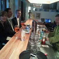 Das Foto wurde bei Wagners Restaurant & Weinwirtschaft von Christian K. am 9/15/2011 aufgenommen