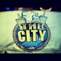 Photo prise au The City par mickelito07 le9/1/2012