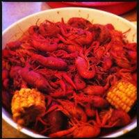 Снимок сделан в SRO Sports Bar & Cafe пользователем Angela G. 2/17/2012