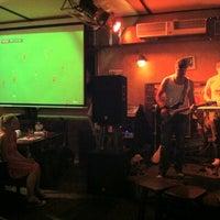 6/22/2012 tarihinde Bogdanziyaretçi tarafından Портер Паб / Porter Pub'de çekilen fotoğraf