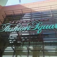 Photo taken at Scottsdale Fashion Square by Aja B. on 8/26/2011