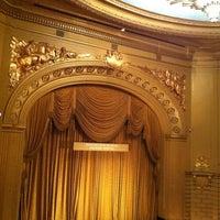 Foto scattata a War Memorial Opera House da Raymundo V. il 10/5/2011