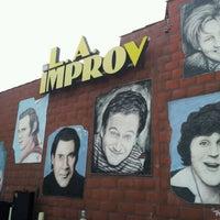 Das Foto wurde bei The Hollywood Improv von Frankie G. am 1/31/2012 aufgenommen