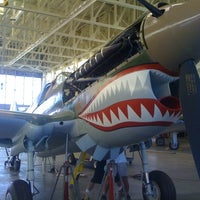 Foto tomada en Pacific Aviation Museum Pearl Harbor  por Scott R. el 3/28/2011